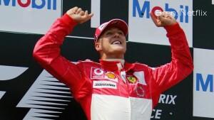 Nieuw op Netflix: Racedocumentaire Schumacher vanaf woensdag op Netflix