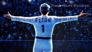 Nieuw op Netflix: Visuele meesterwerk Rocketman over Elton John vanaf zondag te zien
