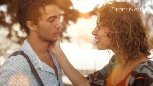 Nieuw op Netflix: Romantisch drama Last Summer vanaf vrijdag te zien