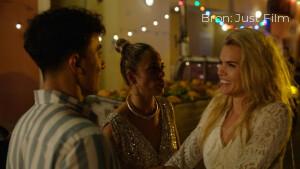 Nieuw op Netflix: Romcom Fuck de Liefde vanaf dinsdag te zien