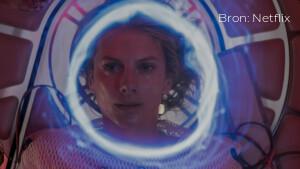 Nieuw op Netflix: Scifi-film Oxygen vanaf woensdag te zien