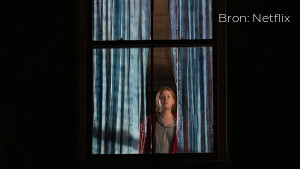 Nieuw op Netflix: The Woman in the Window vanaf vrijdag te zien