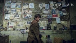 Nieuw op Netflix (week 6): Tribes of Europe, Red Dot en meer kijktips