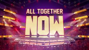 Nieuw programma All Together Now bij RTL 4