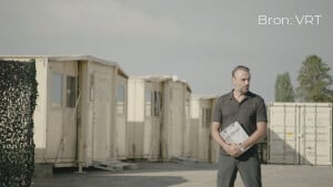 Nieuw realityprogramma Kamp Waes begint zondag op België Eén