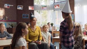 Nieuw seizoen De Luizenmoeder eindelijk op TV