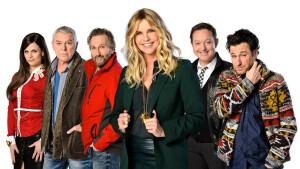 Nieuw seizoen Familie Kruys van start op RTL 4