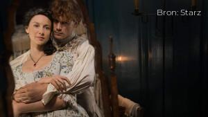 Nieuw seizoen Outlander maandag op Ziggo Movies & Series