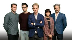 Nieuw seizoen Praat Nederlands met me begint donderdag op RTL 4