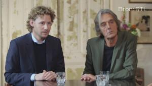 Nieuw seizoen Verslaafd! gepresenteerd door Peter van der Vorst en Ewout Genemans