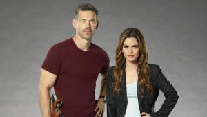 Nieuwe detectiveserie Take Two te zien op Net 5