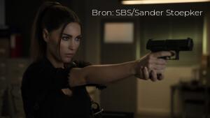 Nieuwe politieserie DNA vanaf 29 augustus te zien bij SBS6
