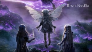 The Dark Crystal: Age of Resistance  en meer series komen in augustus 2019 naar Netflix
