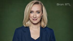 Nieuwe talkshow Eva Jinek begint op vrijdag 3 januari 2020 op RTL 4