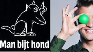 Nieuwe vooravond SBS6: terugkeer Man bijt hond en Lingo