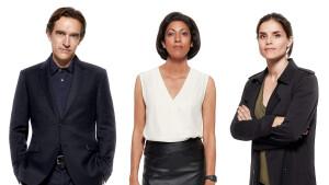 Britse dramaserie Press vanaf vrijdag te zien op NPO 2