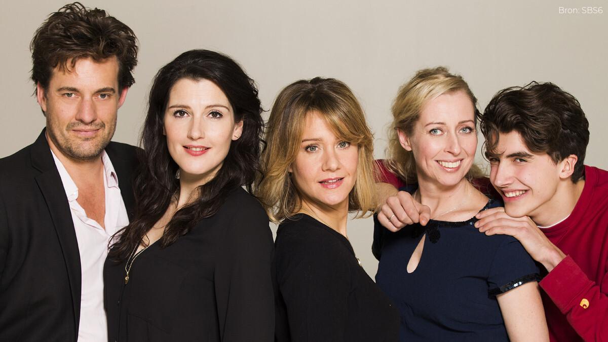 Nu op Videoland: Nederlandse serie Gouden Bergen