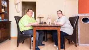 Nieuwe seizoen Obese bij RTL
