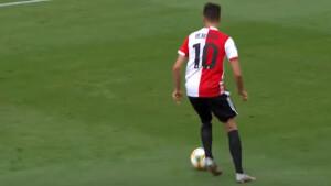 Oefenwedstrijd Feyenoord - Angers live op tv