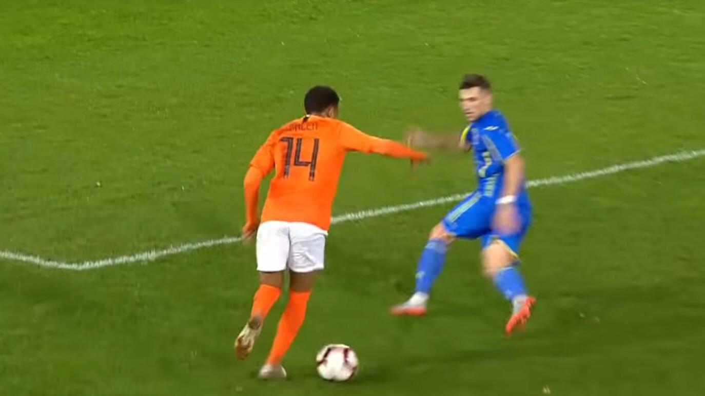 Oefenwedstrijd Jong Duitsland - Jong Oranje live op tv