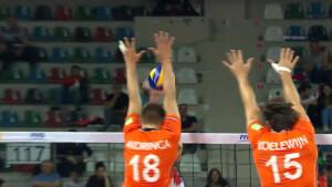 OKT volleybal live op tv