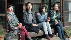 Ontroerende Japanse film Our Little Sister zie je zaterdag op Canvas