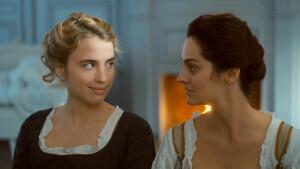 Oogstrelend romantisch drama Portrait of a Lady on Fire zaterdag te zien op NPO 2