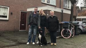 Ook BN'ers in nieuw seizoen Steenrijk, Straatarm
