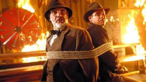 Heerlijke avonturenfilm Indiana Jones and the Last Crusade maandag op Net 5
