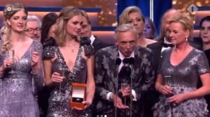 Ook Videoland- en Netflix-series kunnen Gouden Televizier-Ring winnen