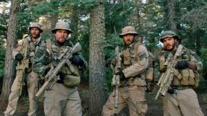Oorlogsthriller Lone Survivor vrijdag op Veronica en te streamen via o.a. Netflix