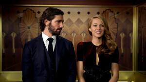 Film op tv: Michiel Huisman schittert in The Age of Adaline