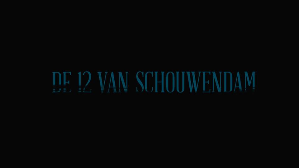 Dit is de cast van De 12 van Schouwendam