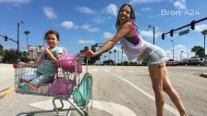 IJzersterk drama The Florida Project vrijdag 30 oktober te zien op NPO 3