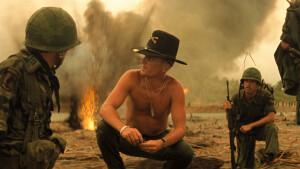 Overweldigende oorlogsfilm Apocalypse Now zie je vrijdag op Veronica