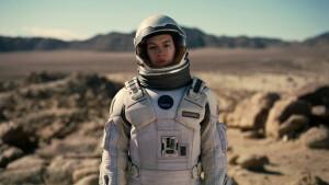 Overweldigende science fiction-film Interstellar zondag te zien op Veronica