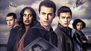 OVERZICHT: Deze films en series zijn nieuw in juni 2020