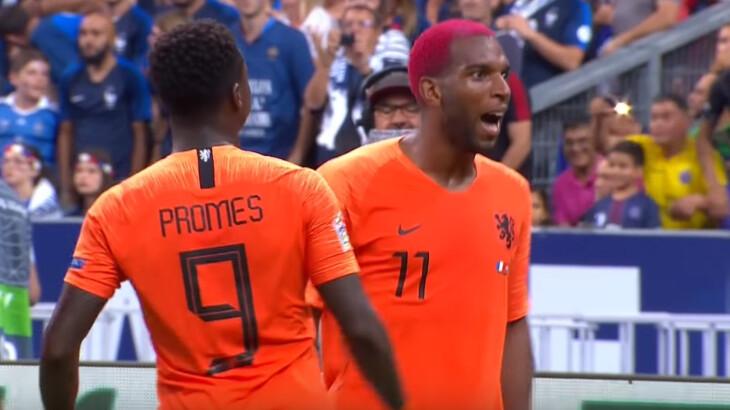Overzicht Wedstrijden Ek Kwalificatie Nederland Voor Ek 2020