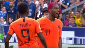 Overzicht wedstrijden EK-kwalificatie Nederland voor EK 2020