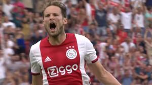 PAOK - Ajax live op tv in voorronde Champions League
