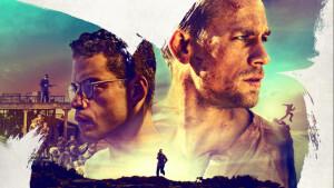 Pathé trakteert 12 november op Papillon: bekijk hoe je de film gratis huurt