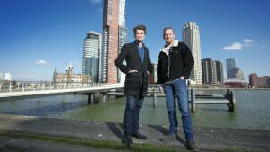 Patrick uit Het Rotterdam Project vanaf 24 april met eigen programma Caveman: Patrick is terug