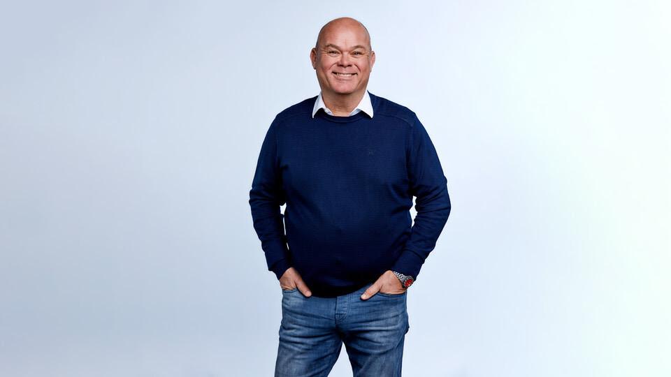 Paul Pakt Uit eerste eigen RTL-programma voor Paul de Leeuw