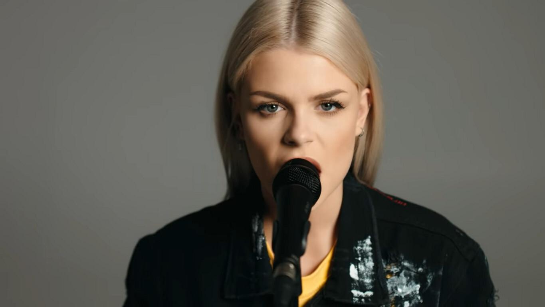 Petitie gestart om Davina Michelle naar Songfestival te sturen