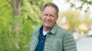 Piet Paulusma vertrekt als weerman bij SBS 6