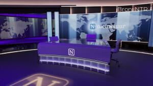 """Politicus Henk Otten te gast in Nieuwsuur: """"FvD is sektarische Thierry Baudet-fanclub"""""""