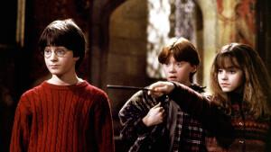 Potter-reeks trapt maandag af op Net5 met Harry Potter and the Philosopher's Stone