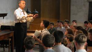 Prachtig Frans filmdrama Les Choristes zie je zaterdag op België Eén