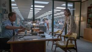 Spannende journalistieke thriller The Post vrijdag te zien op Canvas