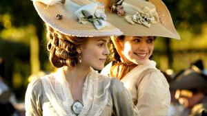 Prachtig kostuumdrama The Duchess zie je zaterdag op België Eén